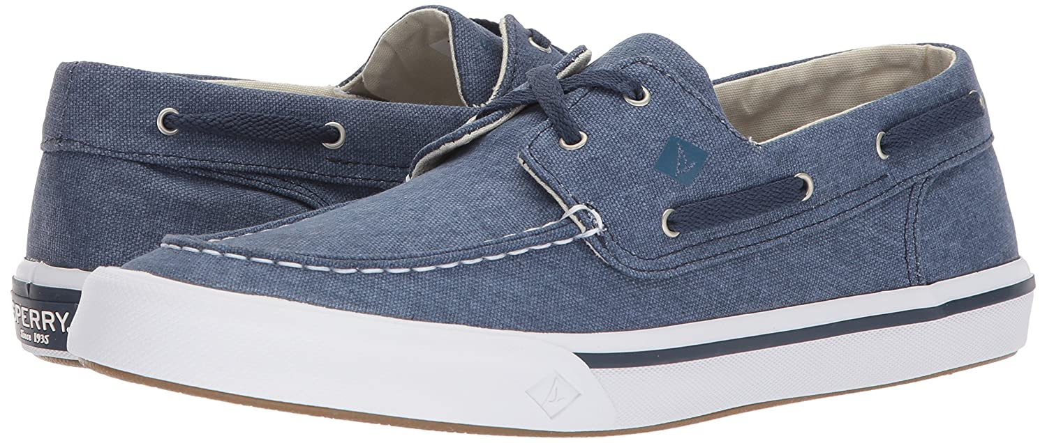 Sperry Top-Sider Mens Bahama Two-Eyelet Boat Shoe