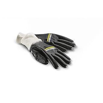 Kärcher seguridad guantes, puño corto,, Size 8, 1