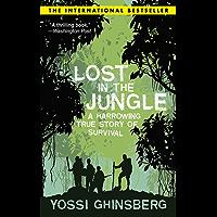 Lost in the Jungle (Secrets of an Overworld Survivor Book 1)