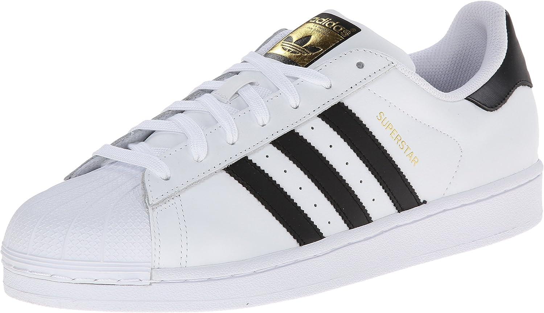 adidas Originals Men's Superstar Vulc Adv Running Shoe