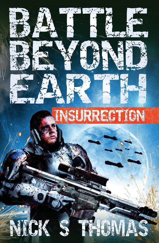 Download Battle Beyond Earth: Insurrection PDF