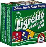 Schmidt Spiele 01201 - Ligretto, grün