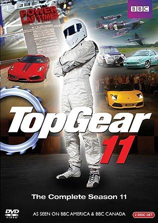 8f3ea8f0a Amazon.com: Top Gear 11: Jeremy Clarkson, Richard Hammond, James May ...