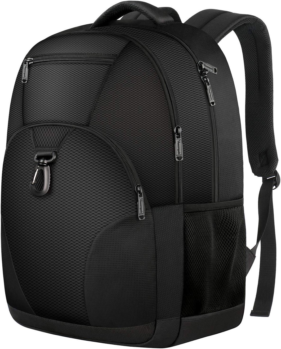 Sports Backpack Large Rucksack Baseball Print Boys Student School Bag Laptop