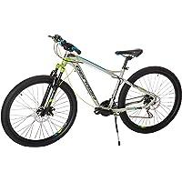 Bicicleta Mercurio Ranger R27.5 con Suspensión