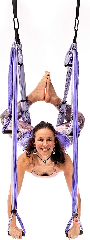 Yoga Trapeze para Yoga Aéreo