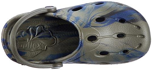 Chung Shi Dux Multicolour 8900121 - Zuecos Unisex: Amazon.es: Zapatos y complementos