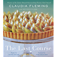 The Last Course: A Cookbook (English Edition)