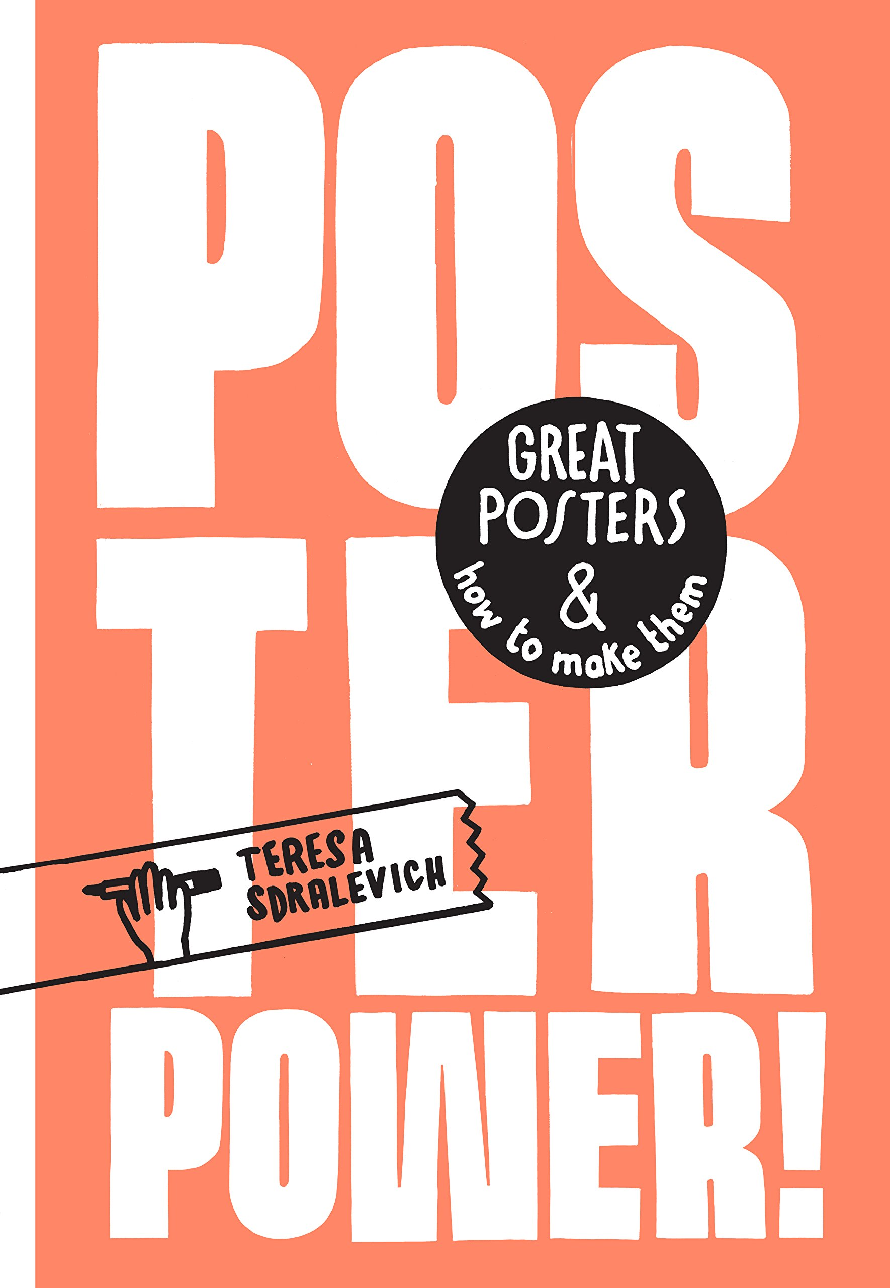 Poster Power: Great posters and how to make them PDF