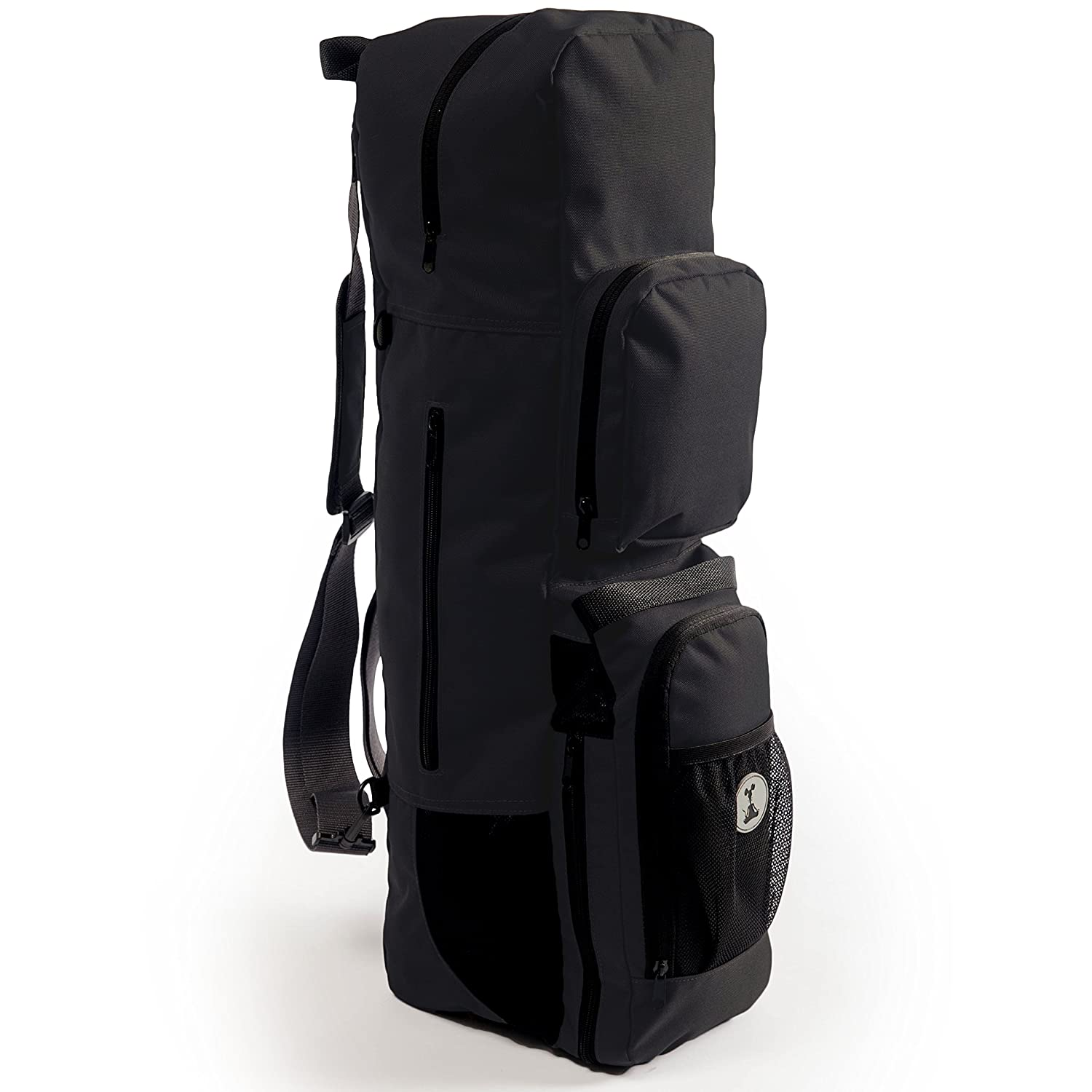 a297942cc312 Amazon.com   MatPak Yoga Bag