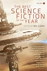 Best Science Fiction of the Year (Best Science Fiction of the Year Book 2) Kindle Edition