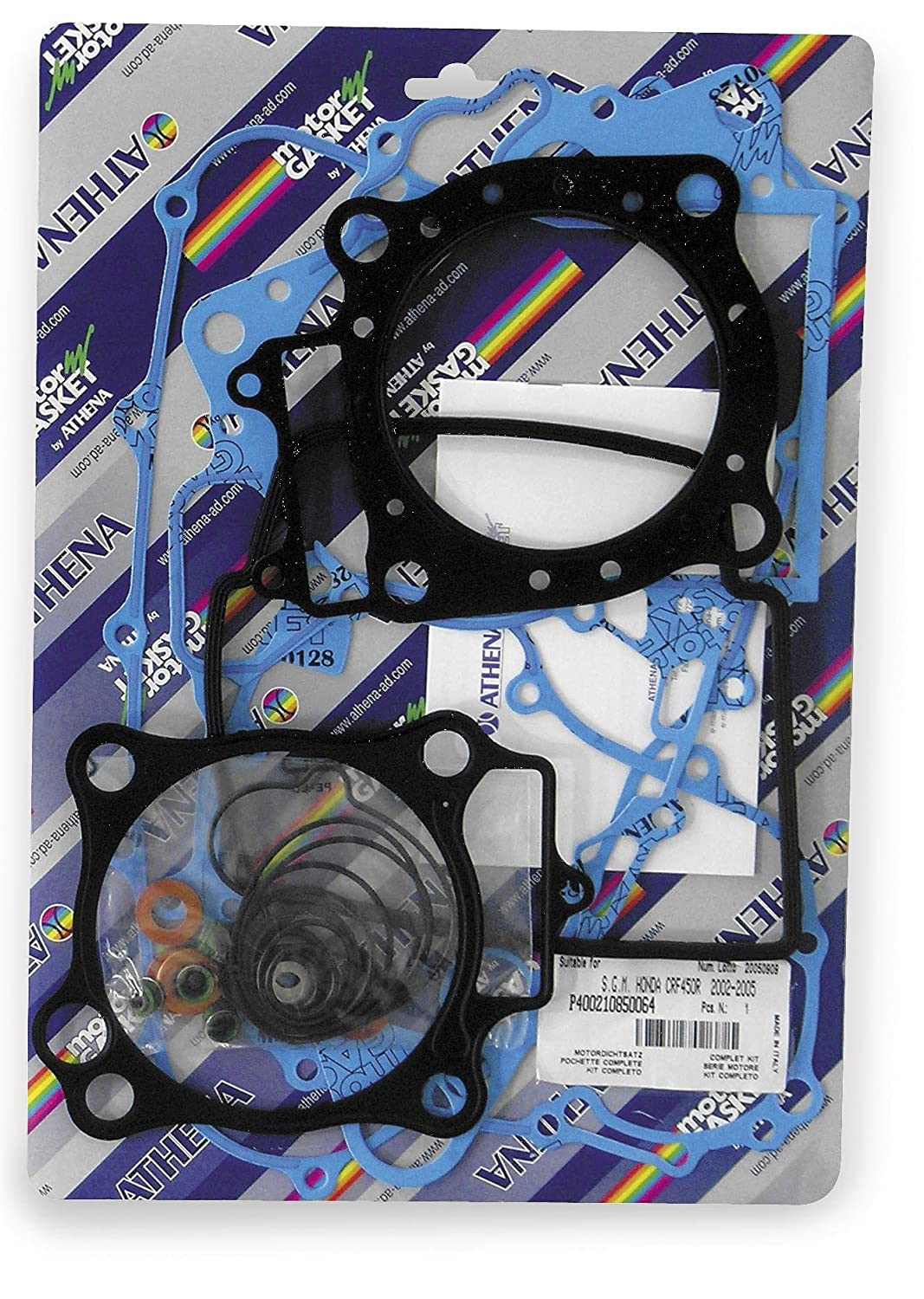 Athena Parts P400427870017 Complete kit Without Valve Cover Gasket