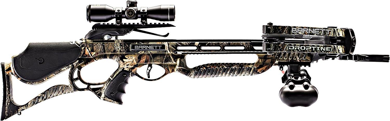 Barnett Droptine Crossbow Package, Camouflage,33