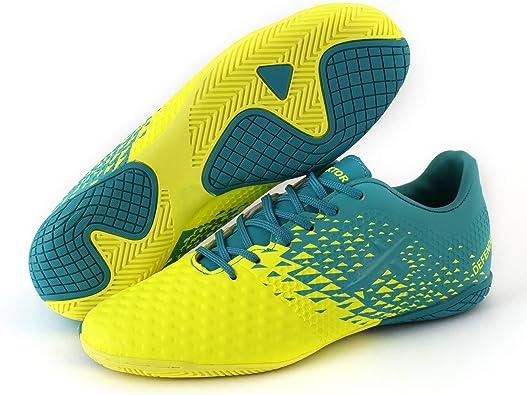 Vector X Football Shoes Flat Indoor