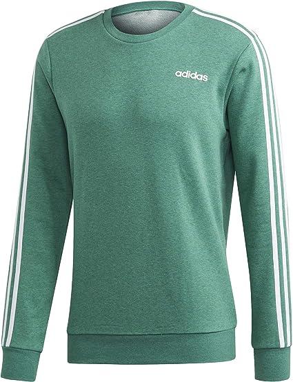adidas Sweat Essentials 3 Stripes: : Sports et Loisirs