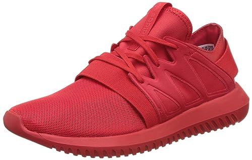 Adidas Tubular Viral W, Zapatillas de Gimnasia para Mujer: Amazon.es: Zapatos y complementos