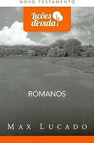Romanos - Coleção Lições de Vida