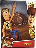 Toy Story - Woody (Mattel CKB44)
