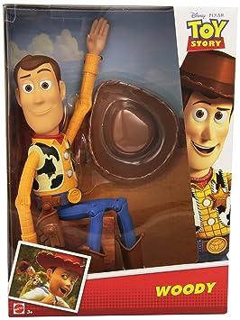 Toy Story - Woody (Mattel CKB44)  Amazon.es  Juguetes y juegos d427aa1aff3