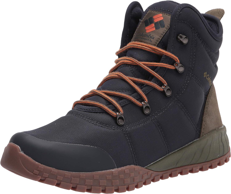 Fairbanks Omni-Heat Snow Boot | Snow Boots