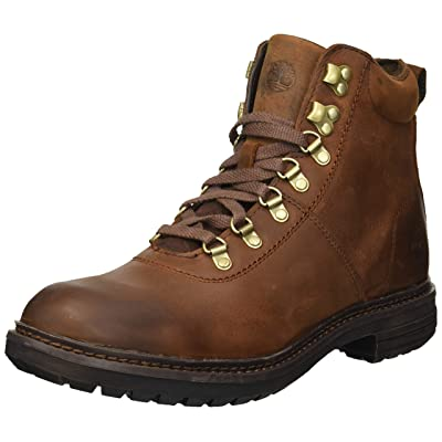 Timberland Men's Logan Bay Alpine Hiker Ankle Boot | Hiking Boots