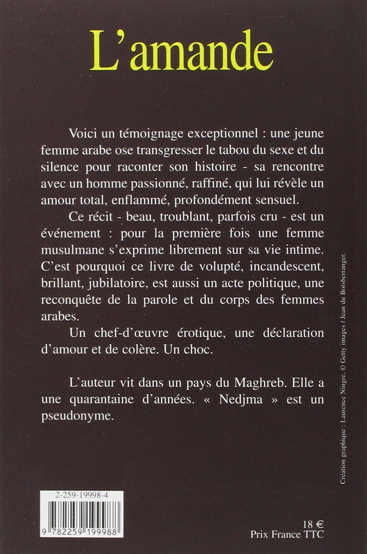 NEDJMA DE GRATUIT LAMANDE TÉLÉCHARGER