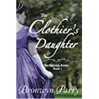 The Clothier's Daughter (The Hartdale Brides Book 1)