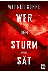 Wer den Sturm sät (German Edition) Kindle Edition