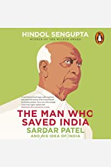 The Man Who Saved India Audible Audiobook