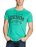 TOM TAILOR Denim- T-shirt - Homme