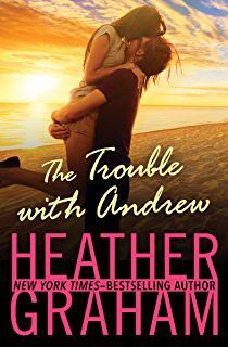 Between roc and a hard place kindle edition by heather graham the trouble with andrew fandeluxe PDF