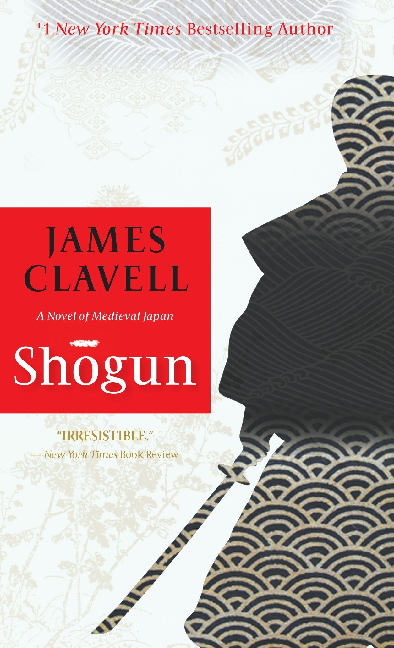 Shogun (Asian Saga, Band 1)