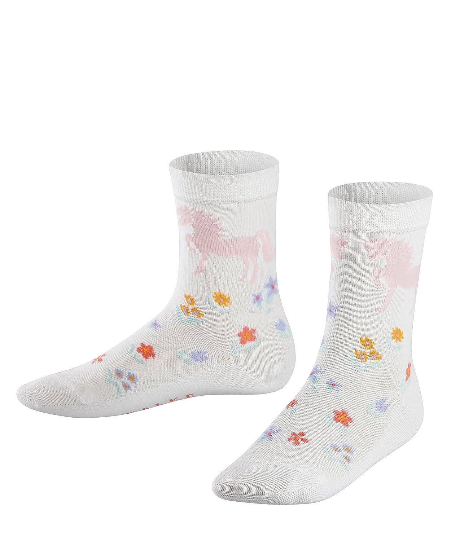 FALKE Horse Kinder Socken aus hautschmeichelnder Baumwolle