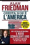 Questa non è l'America (Italian Edition)