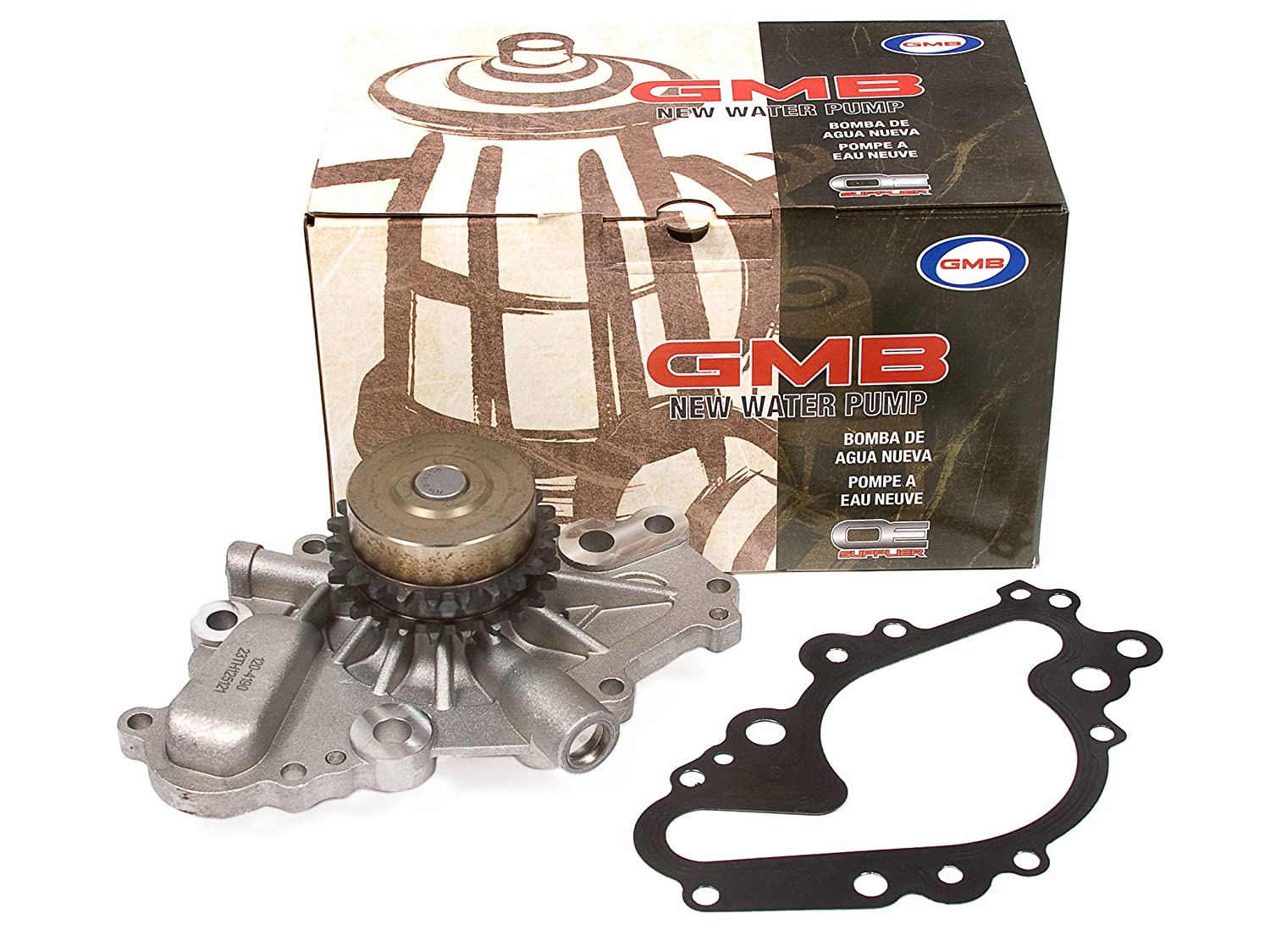 Timing Cover Gasket SBEC cam gear Evergreen TKTCS5027HWP2 Fits 00-04 Dodge Chrysler 2.7L Timing Chain Kit Water Pump