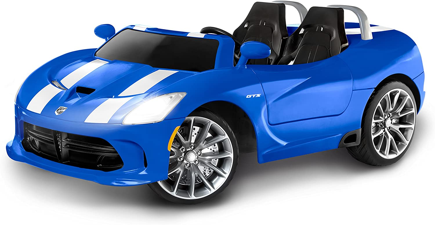 Top 6 Best Two Seater Power Wheels - Amazing Buying Guide In (2020) 8