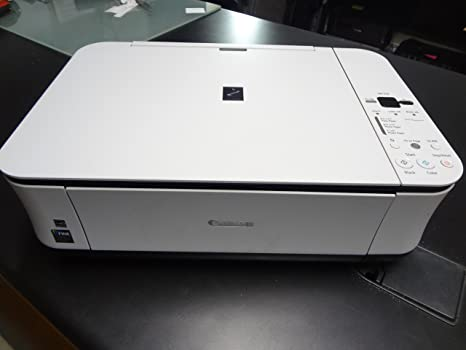 Canon PIXMA MP250 Inkjet Photo All-in-one Printer