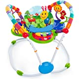 Fisher Price Chm91 Roaring Rainforest Jumperoo New Born