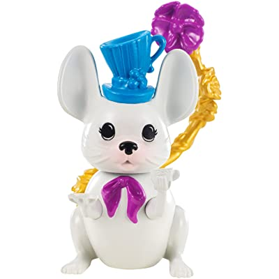 Ever After High Earl Grey Dormouse Pet: Toys & Games