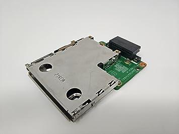Tarjeta Lector PCMCIA para HP DV6525EM 431439 - 001: Amazon ...