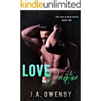 Love & Deception (The Love & Ruin Series Book 2)