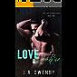 Love & Deception (The Love & Ruin Series Book 2)