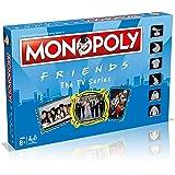 Friends Monopoly (UK IMPORT)