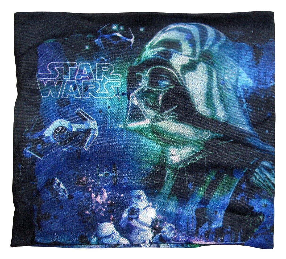 Star Wars Snood Jungen Schal mit Fleecefutter