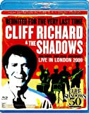 Cliff Richard and the Shadows: Live in London 2009