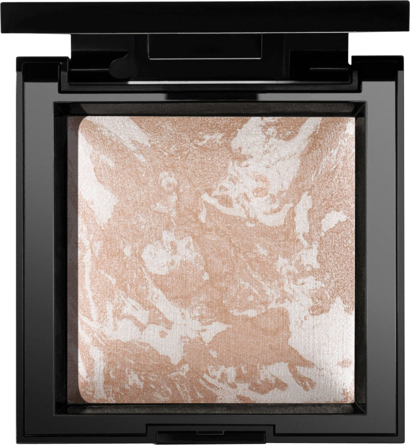 bareMinerals Invisible Glow Powder Highlighter, Fair to Light, 0.24 Ounce