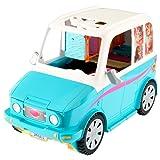 Barbie - DLY33 - 4 x 4 Transformable des Chiots