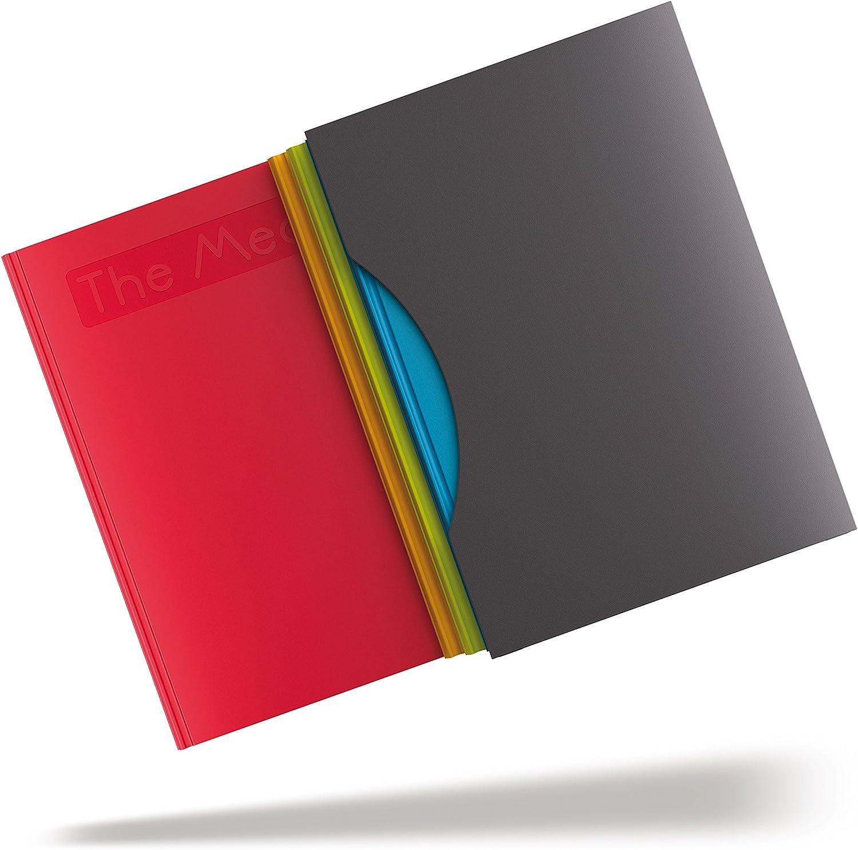 Compra Yves Saint Laurent Viceversa bookchop Estuche 4 Tablas, variotinto, 4 Unidad en Amazon.es