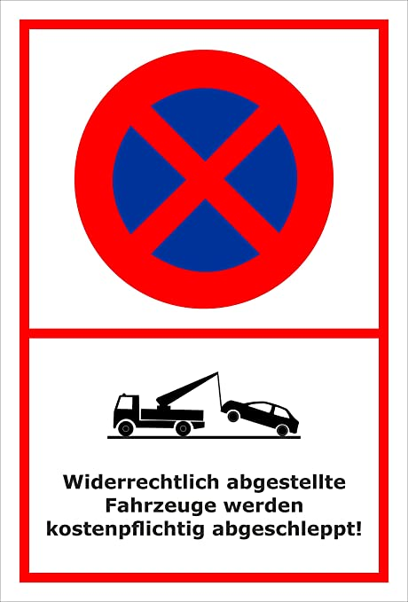 Melis S00350-001-B - Pegatina para Cartel de Prohibido ...