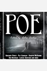 Poe: New Tales Inspired by Edgar Allan Poe Audible Audiobook